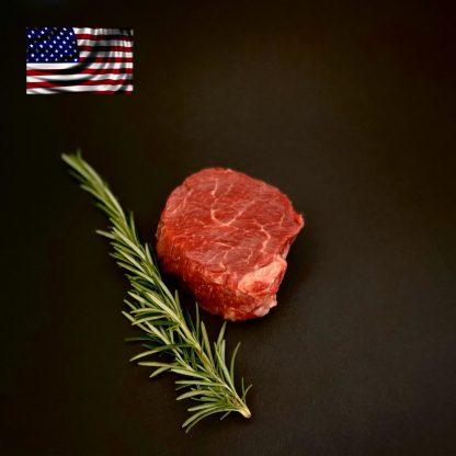 Black Angus Filet - Creekstone Farms - USA