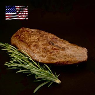 Black Angus Terres Major - Schultersteak - Creekstone Farms - USA