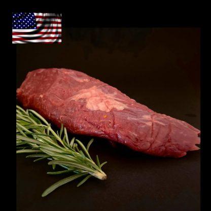 Black Angus Terres Major - Schultersteak - Creekstone Farms - USA
