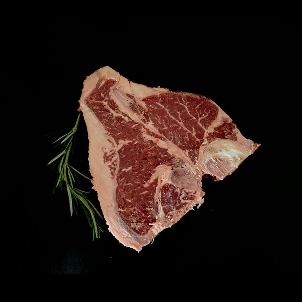 Dry Aged Porterhous Steak - Landmetzgerei Frey