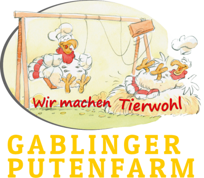 Gabilinger Putenfarm - Logo