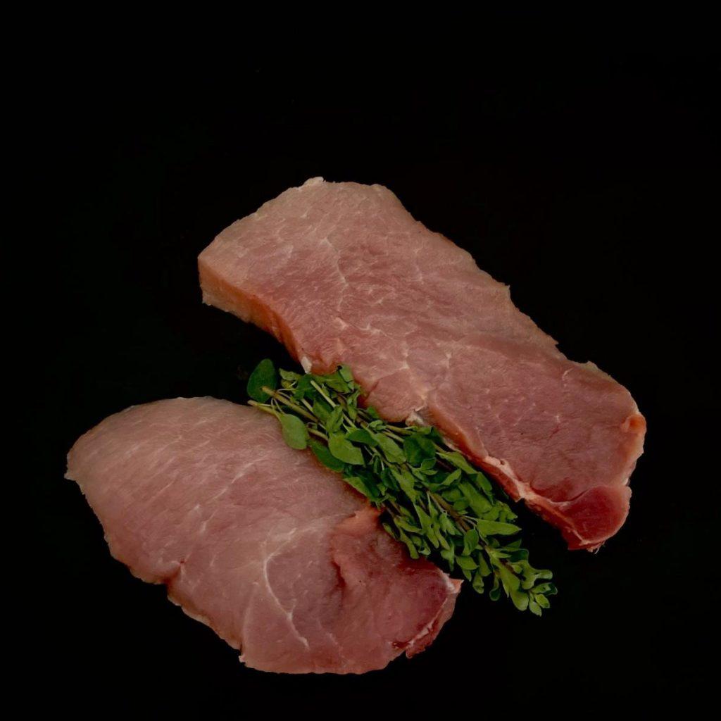 Hällisches Schweineschnitzel