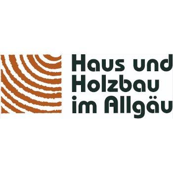 Haus und Holzbau im Allgäu - Logo