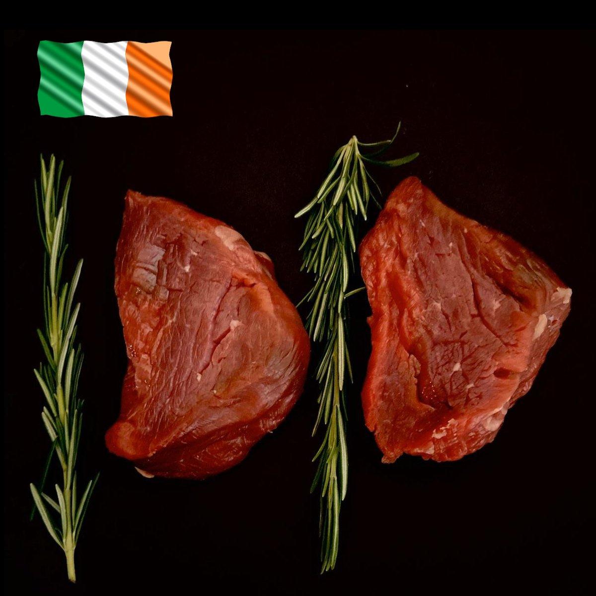 Irisches Rindfleisch in feinster Qualität