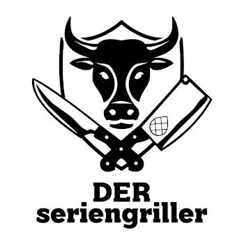 Der seriengriller - Logo
