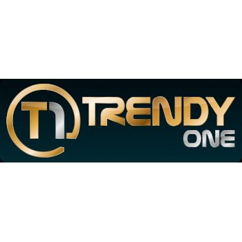 Trendy One -Logo