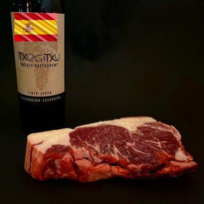 Txogitxu Roastbeef Steak