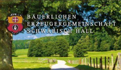 Schwäbis hall - Logo