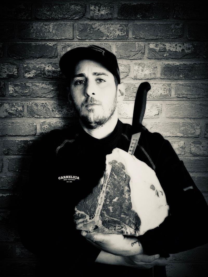 Carneluja Beef Rocker