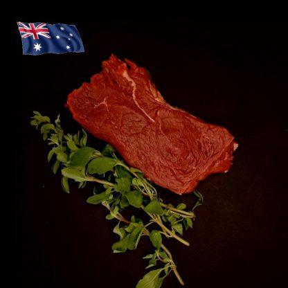 Leckeres Känguru Fleisch aus Australien