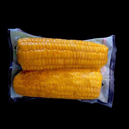 Mais zum Grillen