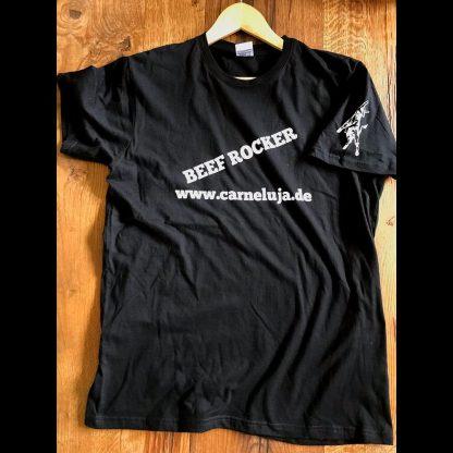 Beef Rocker T-Shirt - www.carneluja.de