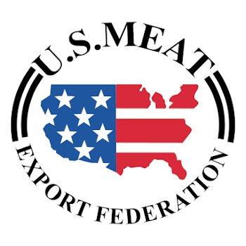 USMEAT - Logo